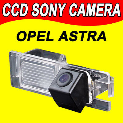 Sony CCD Opel Astra Corsa Zafira Vectra Insignia Haydo car rear view camera auto