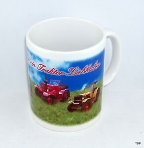 Cup-Traktor-Liebhaber-with-Four-Tractors-Coffee-Cup-Coffee-Mug-Ceramic-New