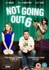 Not Going out Series Six 5053083024109 With Timothy West DVD Region 2