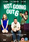 Not Going out Series 6 DVD 2014 Region 2