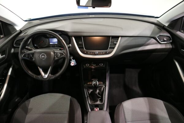 Opel Grandland X 1,2 T 130 Impress billede 5
