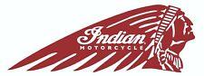 Indian Motorcycles Vinyl Banner Flag Sign Garage Shop Man Cave Waterproof 48x18
