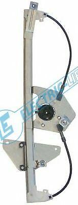 CITROEN C4 Mk2 Electric Window Regulator Front Left 1.6 1.6D 2010 on Mechanism