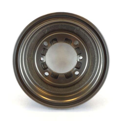 "Classic Mini rear brake drum GDB106 spacer type 12/"" 13/"" wheels 1984-2001 single"