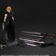 Square Enix PLAY ARTS KAI FINAL FANTASY VII CLOUD STRIFE ACTION FIGURE IN STOCK!