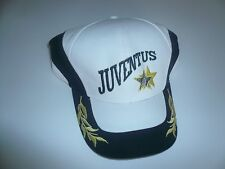 cappellino juventus mai indossato vintage 2 sole stelle