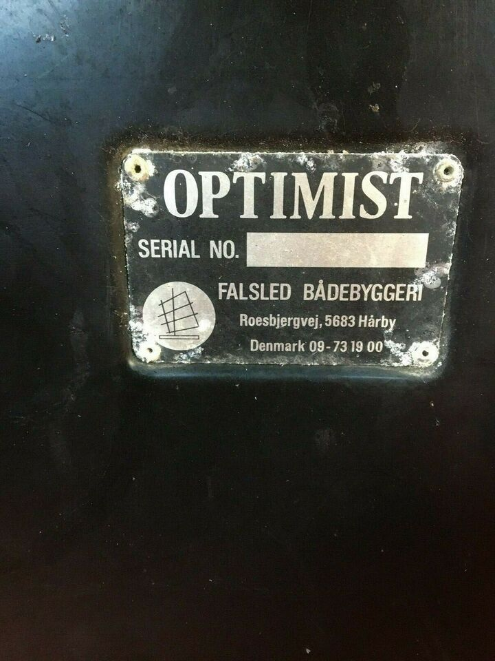 Optimistjolle , ?