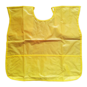 Children-Plastic-Apron-for-Creative-Arts-Painting-Craft-Play-Kids-3-9-YEARS