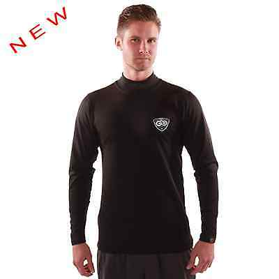 GO Athletic's cold gear thermal base layer set  compare to under armor 4.0
