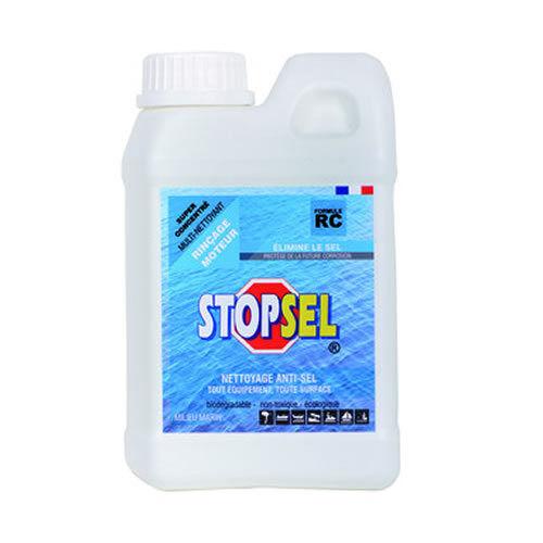 CLEANSER ANTI-SALT CANISTER 1L STOPSEL RC FORMULA PRO