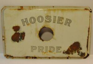 Old-Vintage-1930s-Indiana-Hoosier-Pride-Porcelain-Advertising-Sign-Hoosier-Stove