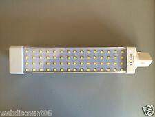 1 x G24 LED maíz Lámpara 2835 Smd Spot downlights Lámpara Iluminación 12w vendedor Reino Unido