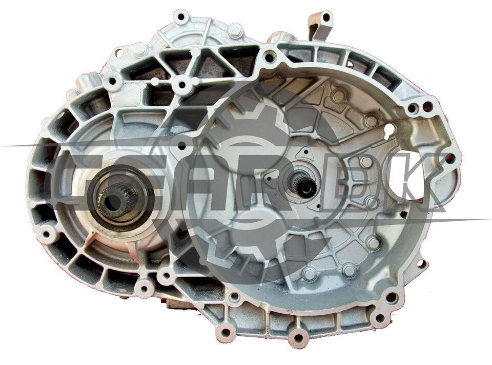 Gearkasse VW POLO IBIZA CORDOBA 1.9 TDi HDS