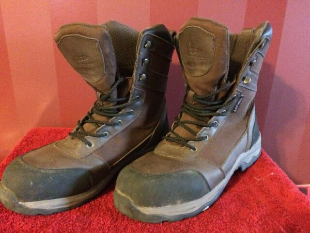 Casual Boot Size 14 Fascb17-brn