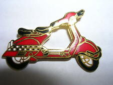PIN'S  SCOOTER /   VESPA   /  RARE