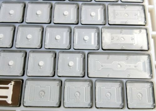 New Replacement Keycap for Macbook A1534 /& Macbook Pro Retina A1706 A1707 A1708