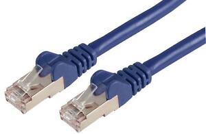 Patch-lead-cat-6A-lsoh-2M-blue-cables-reseau-cable-assemblages