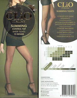 clio slimming)
