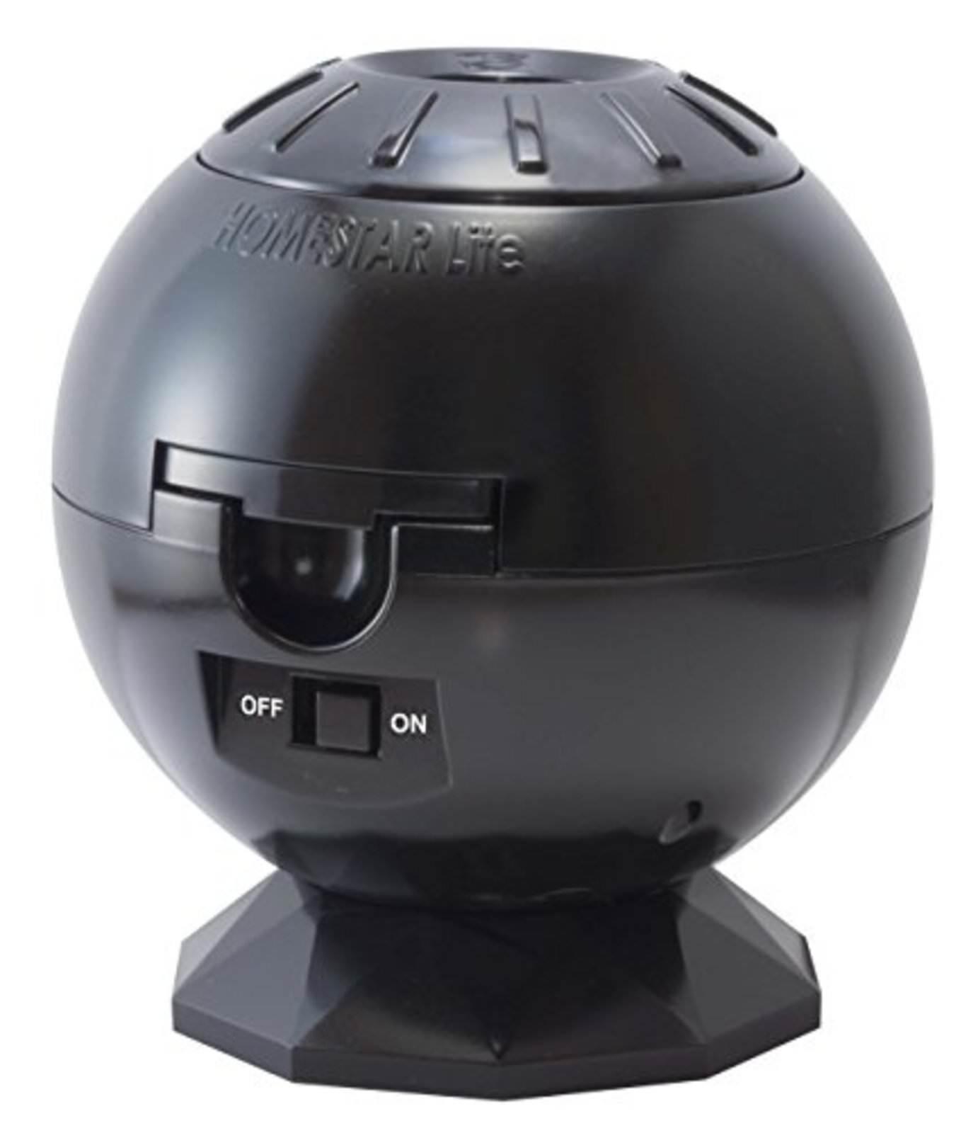 Planetario Homestar Lite 2 Negro Sega Nuevo de Japón Envío Gratis con seguimiento
