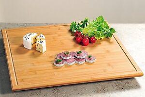 xl herd abdeckplatte bambus schneidebrett abdeckung platte. Black Bedroom Furniture Sets. Home Design Ideas