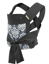 NEW Infantino Sash Mei Tai 3 Position Baby Carrier Wrap Slip Infant Boy Girl