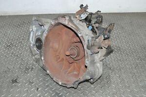 Nissan-x-Trail-2-0-DCI-2008-Rhd-Manuale-Cambio-Trasmissione-6H86