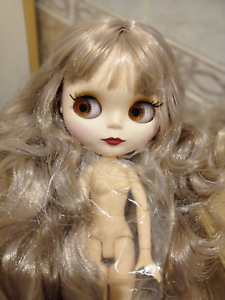 Ideal Doll Nude Toy Pic