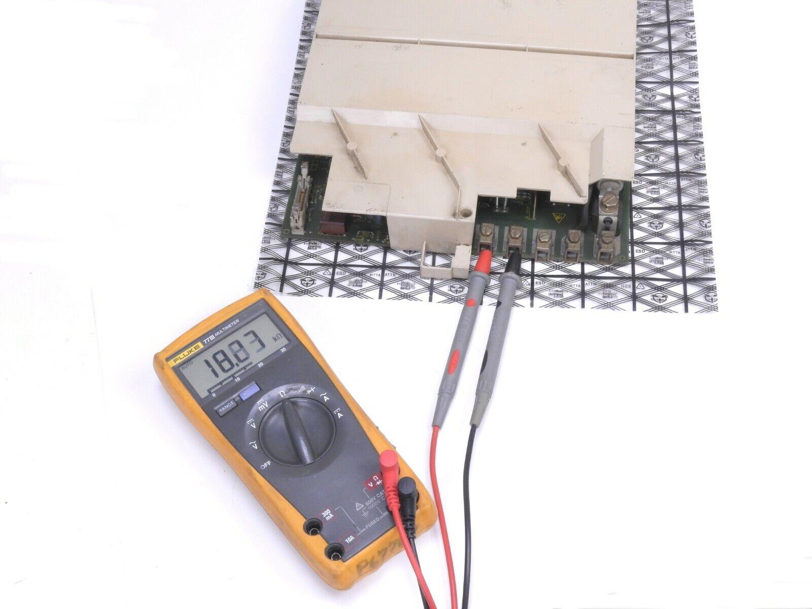 Siemens SimoDrive 6SC6140-0FE01