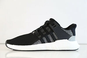 best service 68806 f0570 Details about Adidas EQT Support 93/17 Boost Core Black White BY9509 8-13  93 17 ultra pk