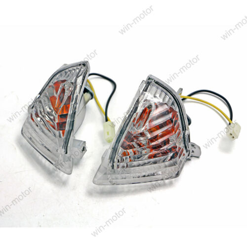 Rear Turn Signals light Indicator For Suzuki GSXR600 gsxr750 06-07 gsxr1000 05