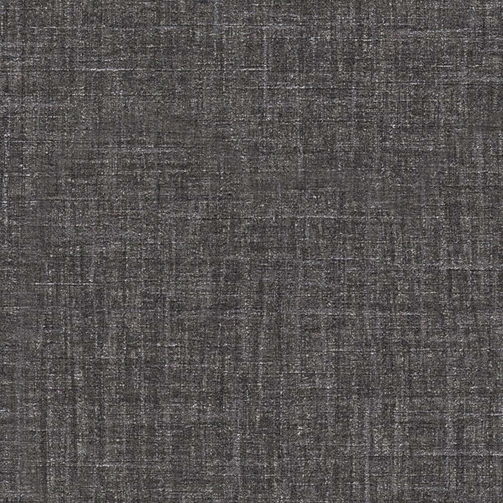 96233 6 Versace Linen Effect Black Charcoal As Creation Wallpaper For Sale Online