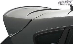 RDX-Dachspoiler-SEAT-Leon-1P-2009-Heckspoiler-Dach-Spoiler-Heck-Fluegel