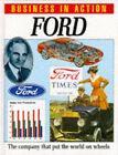 Ford by William Gould (Hardback, 1994)