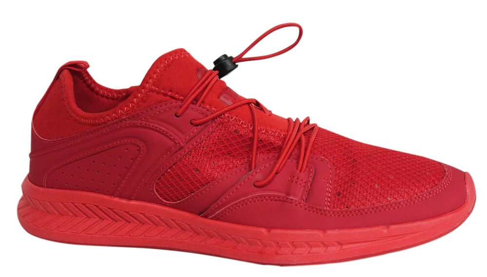 Puma Blaze Ignite Future minime à Lacets Homme Rouge Baskets 362289 02 M11-