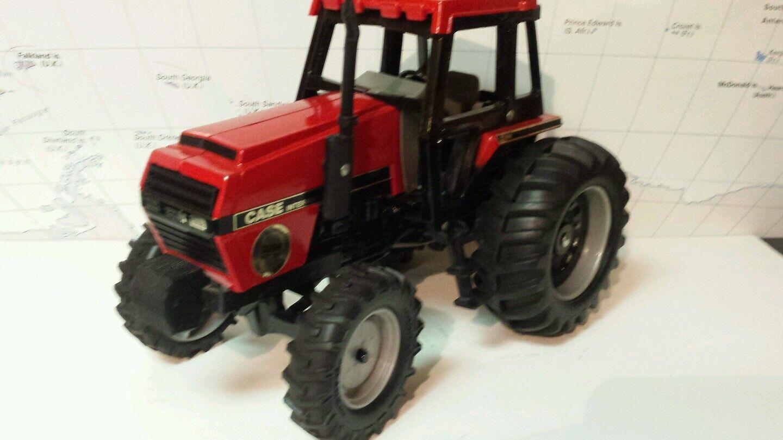 ERTL Case IH 3294 avec AFSF DIECAST METAL  Farm tracteur REPLICA DE COLLECTION Jouet  qualité garantie