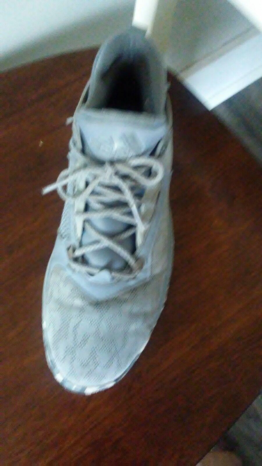 Adidas damian d lässig lillard 2 graue wippen lässig d schuhe bei basketball - größe 11 7c67c1