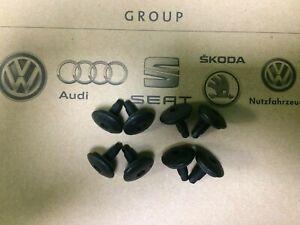 8X-New-Genuine-AUDI-VW-Transporter-T5-T6-toit-ouvrant-d-039-obturation-Bolt-Set-WHT006148
