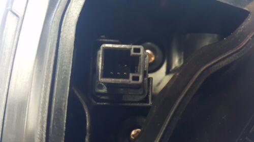NEW SILVER 2007 CAMRY Driver Left Door Mirror-Power-Heated