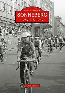 Sonneberg-DDR-Thueringen-Stadt-Geschichte-Bildband-Bilder-Fotos-Buch-Archivbilder