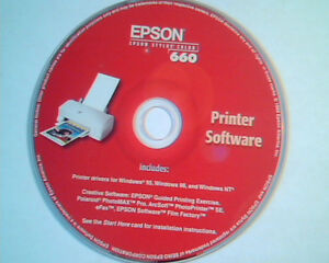 Driver epson stylus color 660 5. 0c (free) download latest.