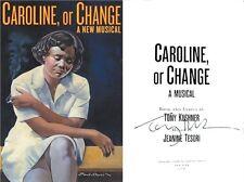 Caroline, or Change by Tony Kushner (2004, Paperback)