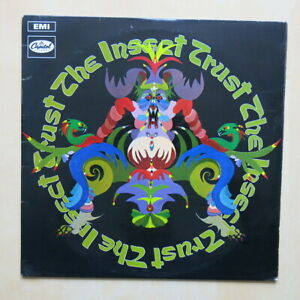 THE-INSECT-TRUST-Same-UK-vinyl-LP-Capitol-E-ST-109-1968
