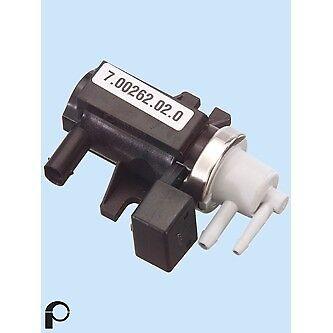 Convertisseur de pression contrôle de gaz d/'échappement PIERBURG 7.00262.02.0