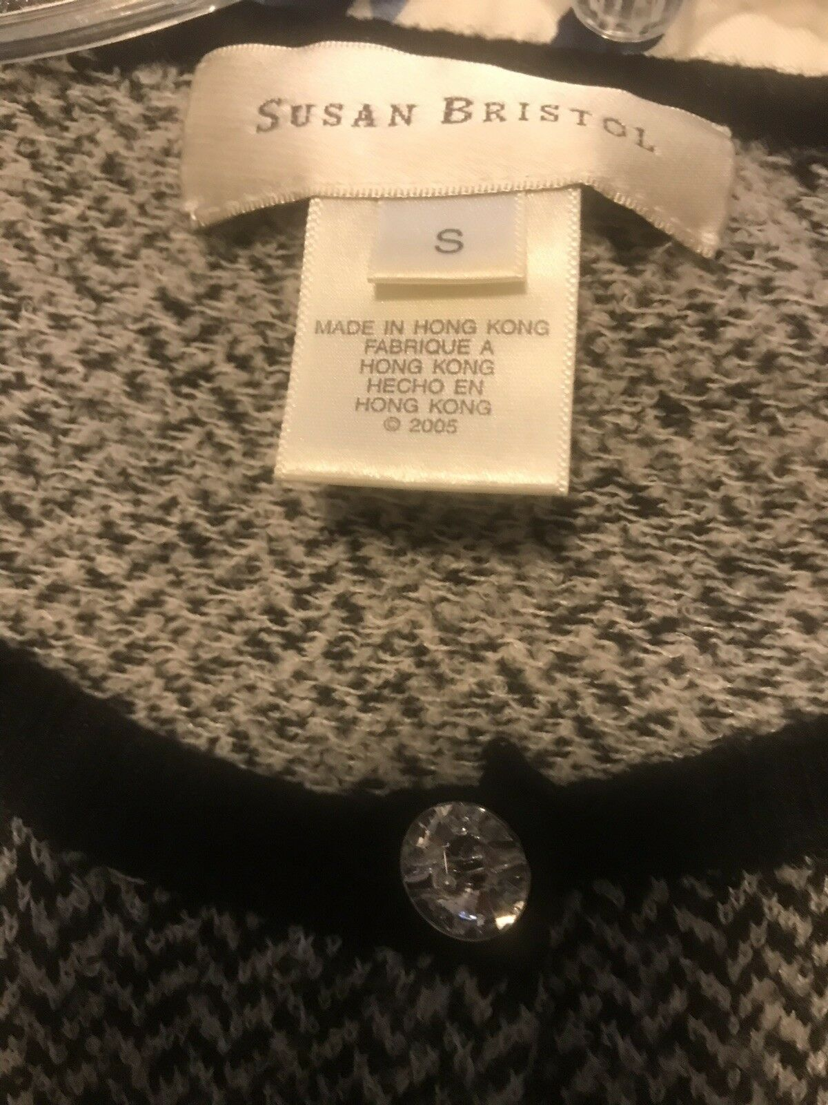 Susan bristol Sweater - image 3