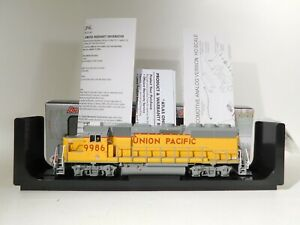 Brand-New-Atlas-HO-Scale-Union-Pacific-GP40-2-Loco-10-002-584-C-TOT1-TOTES1