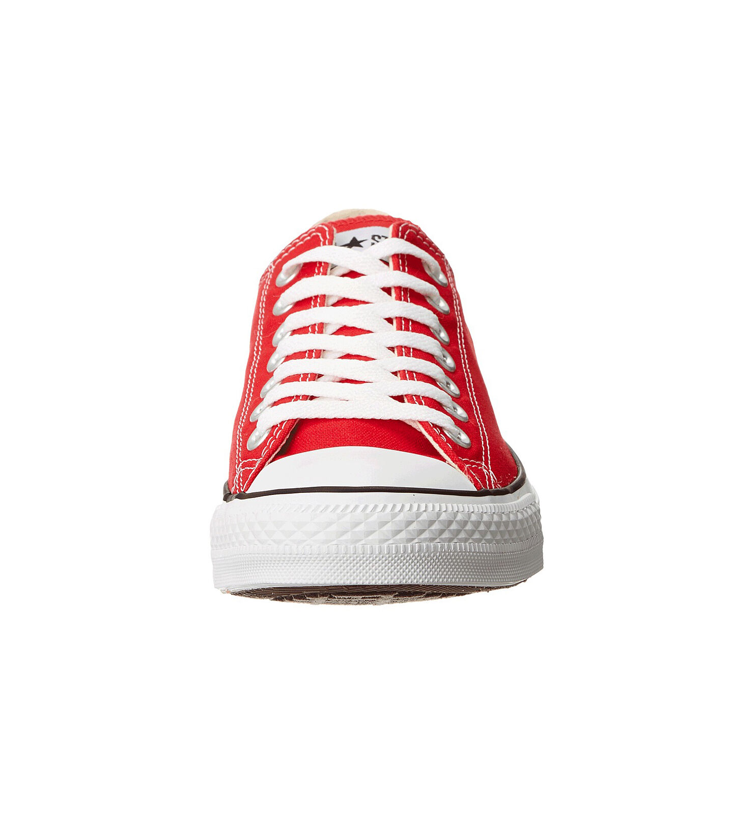 Converse Chuck Taylor Top All Star Schuhes Niedrig Top Taylor ROT Men Classic Sneakers M9696 956b5c