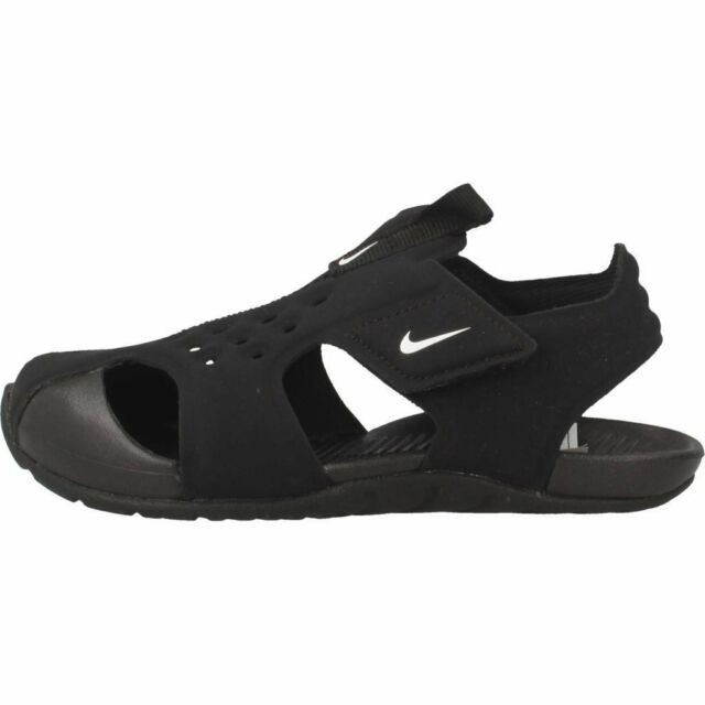 697f21af64b5a Nike Toddler Sunray Protect 2 Sandals - Black - Size 8c for sale ...