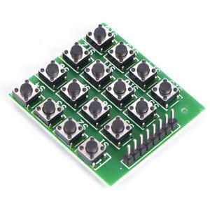 4-4-Matrix-Keypad-Keyboard-Module-16-Botton-MCU-For-Atmel-Stmap-new
