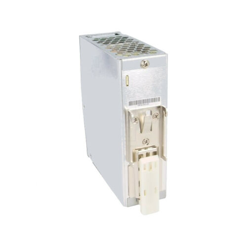 MeanWell EDR-120-12 120 W 12 VDC//10 A Bloc D/'AlimentAtion DIN Rail Mounted 000070