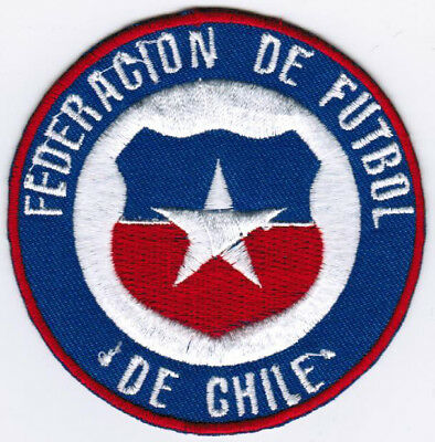 CD Club Deportivo Palestino Chilean Chile Football Badge Patch